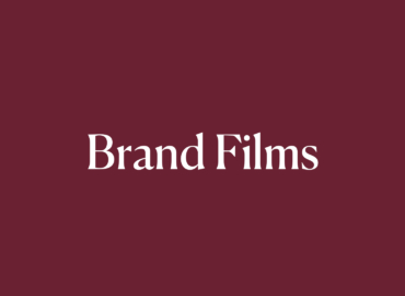 Brand films graphics