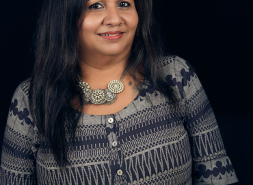 Business Portrait of Sujitha
